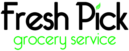 Fresh Pick Grocery Delivery Service